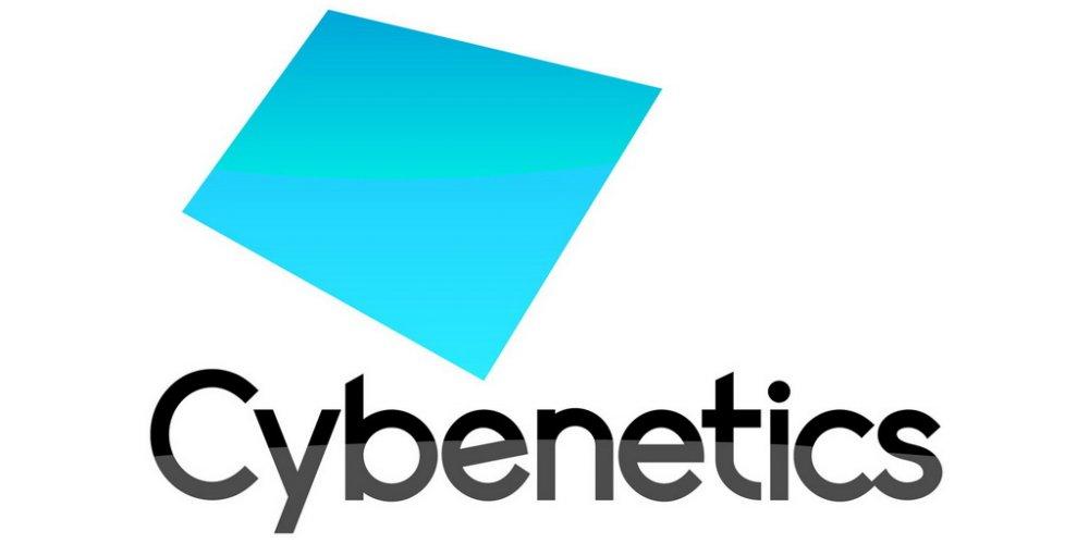 Cybenetics logo