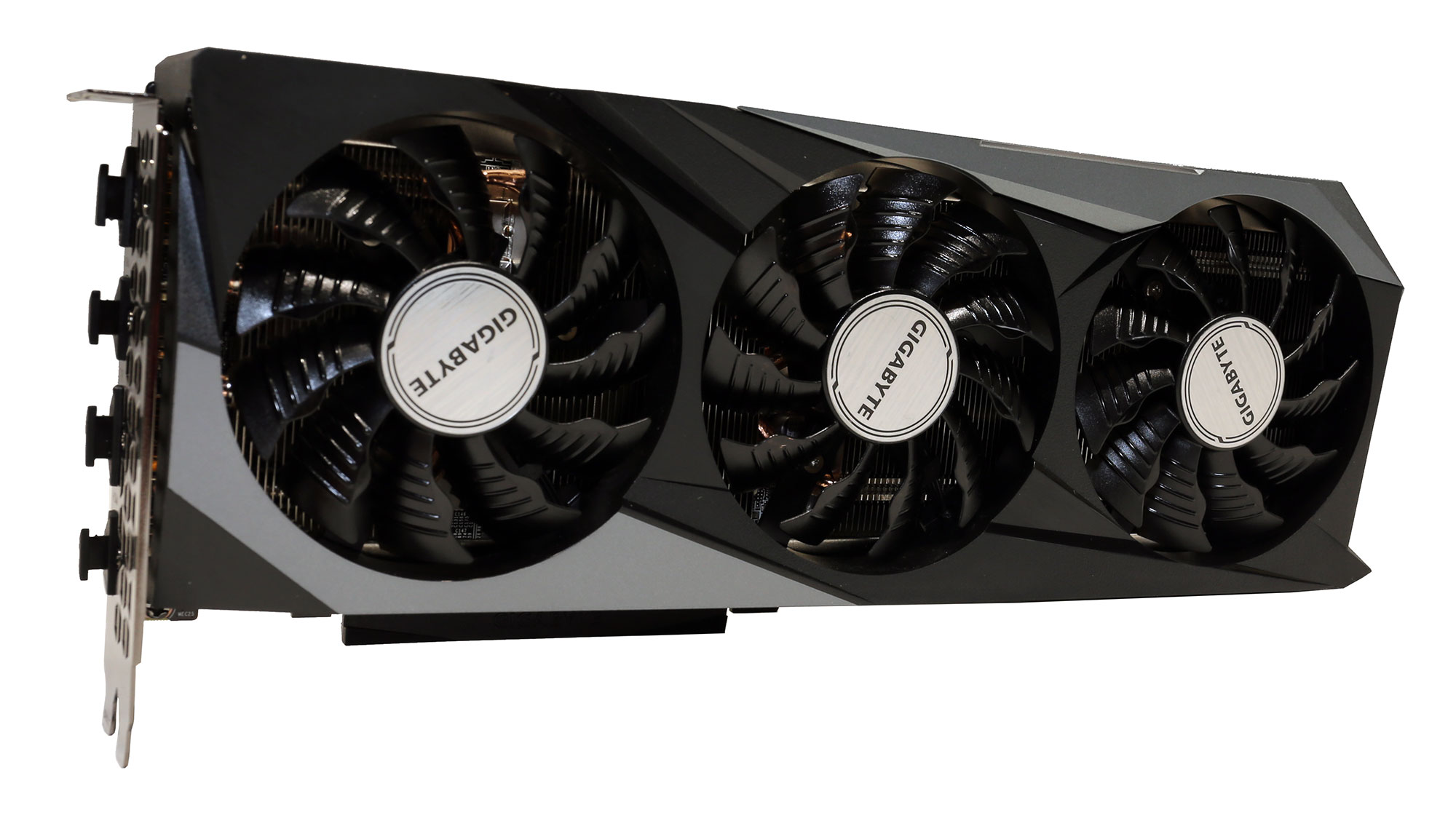 GeForce RTX 3070 Gaming OC 8G