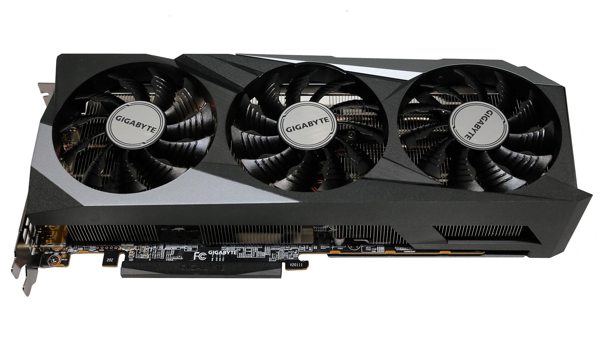 Radeon RX 6800 Gaming OC 16GB