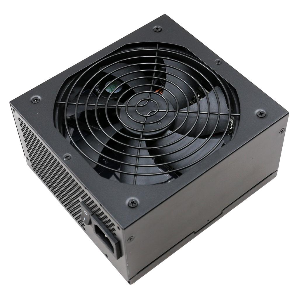 Channel Well Technology GPU850V-G (Sample #2)