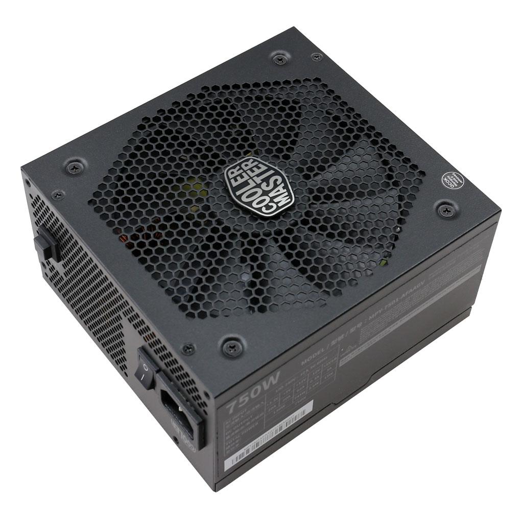 Cooler Master V750 (Sample #2)