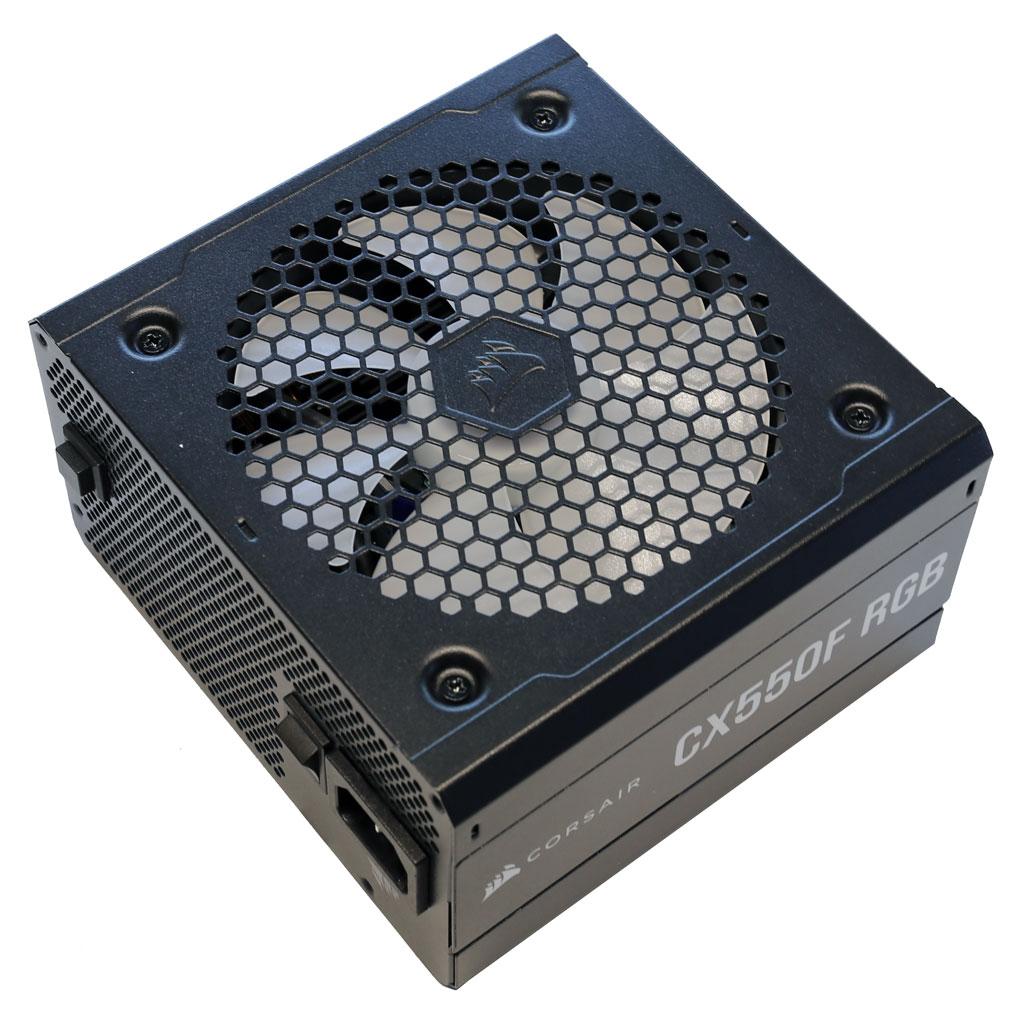 CX550F RGB