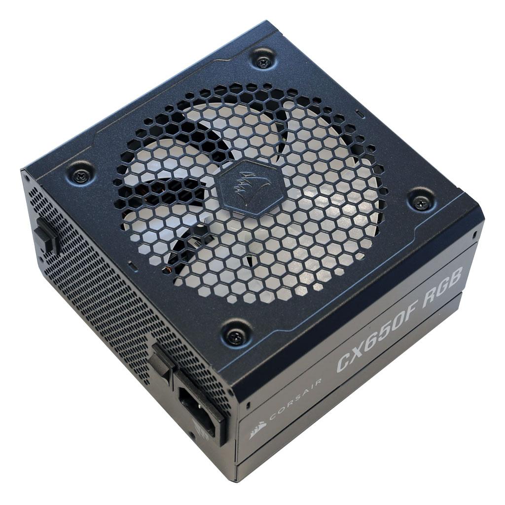 CX650F RGB