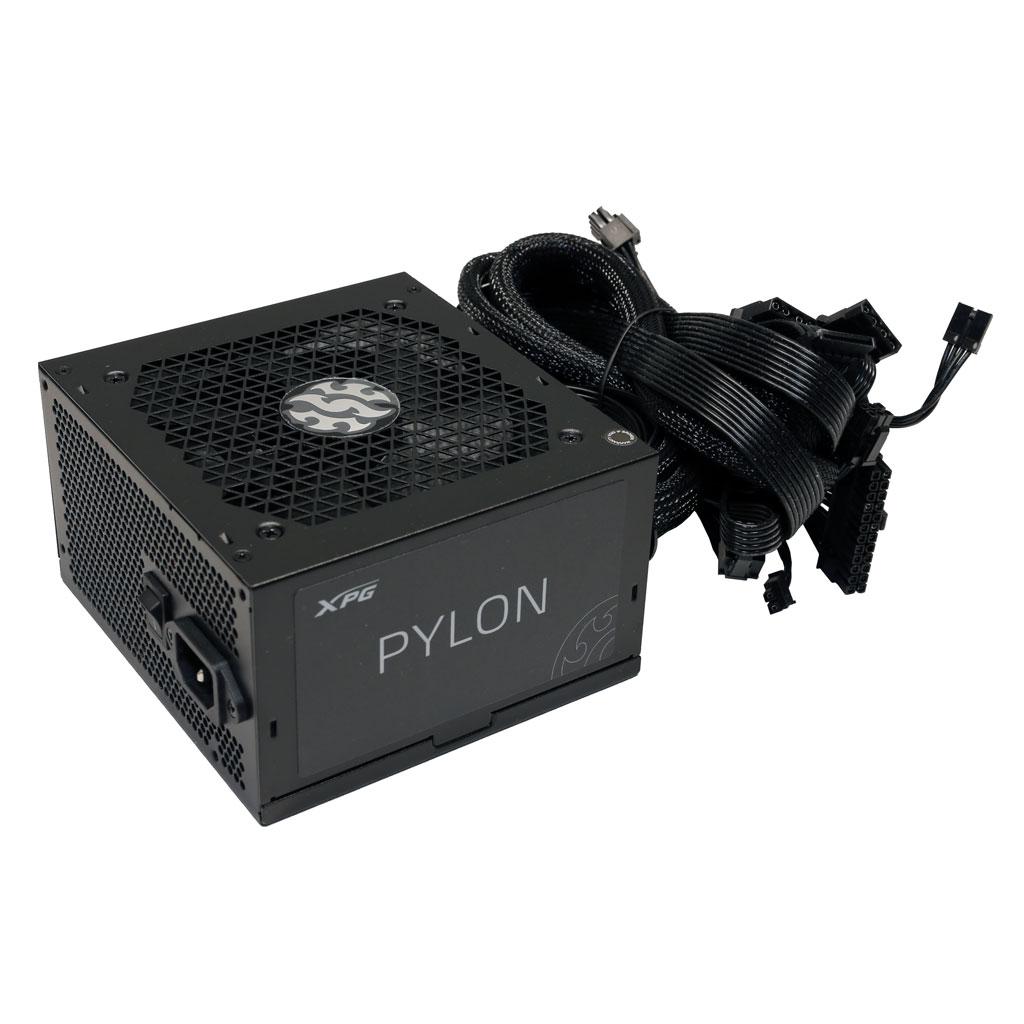 Pylon 650W (#2)