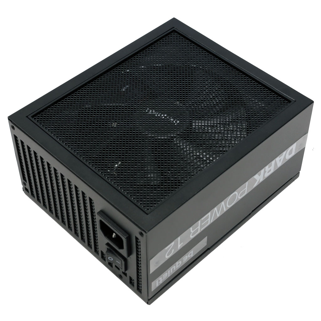 Dark Power 12 850W