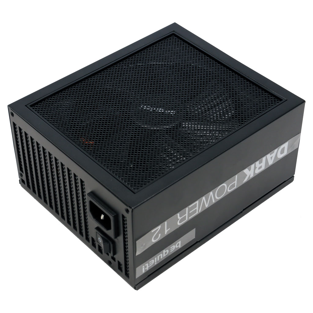 Dark Power 12 750W