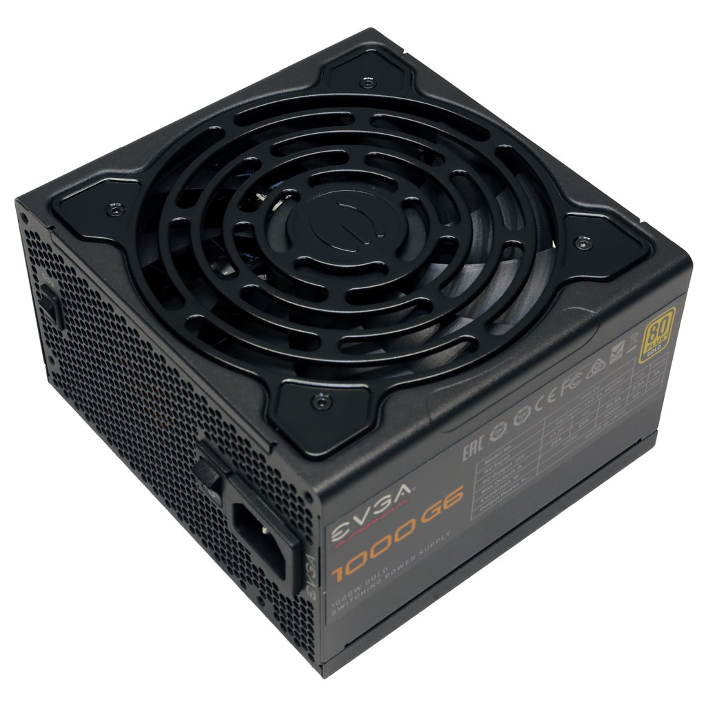 SuperNOVA 1000 G6