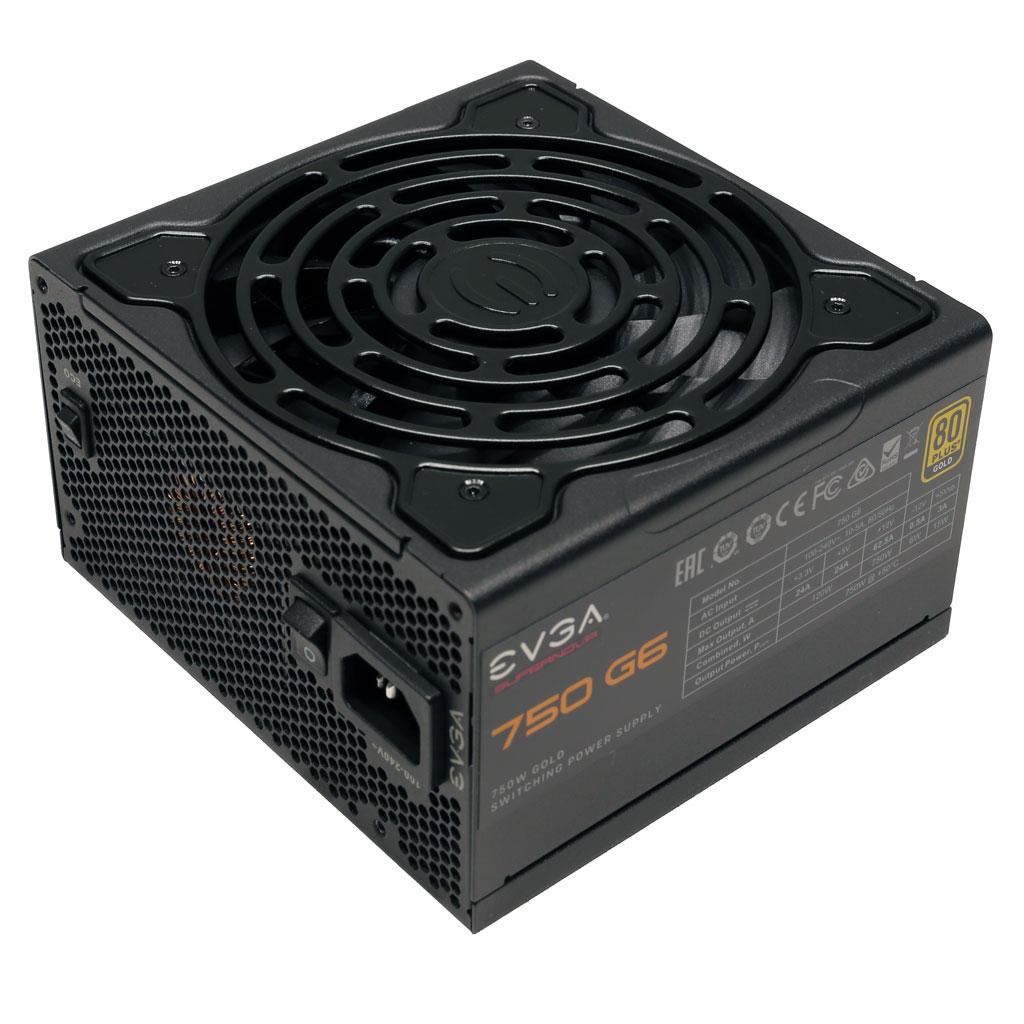 SuperNOVA 750 G6