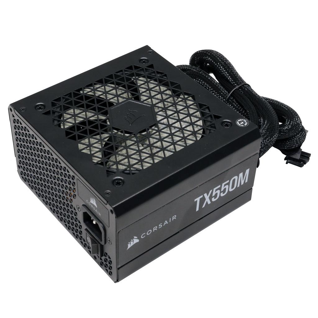 TX550M (2021)
